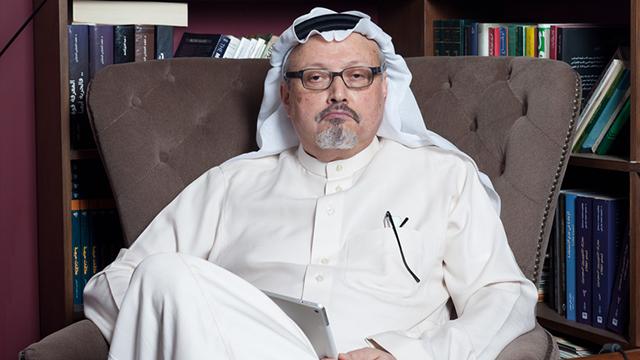 Убийство Хашкаджи: США вводят санкции относительно 76 саудовцев