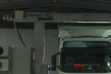 Оглядатимуть за 20 хвилин: на Львівщині запрацював сканер для вантажівок