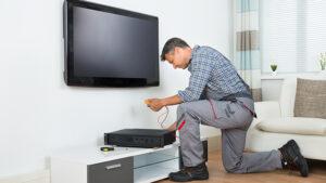 Цифровое телевидение Т2: как установить и настроить тюнер