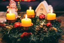 Чем заняться на Рождество 2020: лучшие локации в Украине