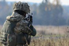 Російські найманці двічі порушили режим тиші на Донбасі