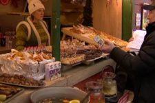 Документов нет, еда – возле помойки. Что скрывает главная рождественская ярмарка Киева
