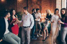 Корпоративний відпочинок за Києвом: святковий банкет, квест-маршрути та боулінг