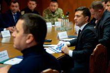 Зеленський закликав голову Івано-Франківської ОДА розробити план ремонту мостів