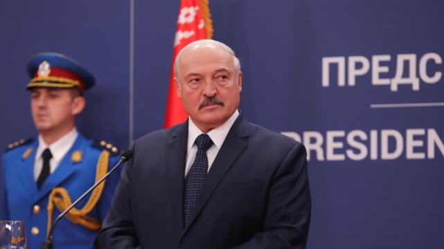 Місяць протестів в Білорусі – як Лукашенко втрачає зв'язок з реальністю