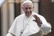 Папа Римський передбачив новий всесвітній потоп