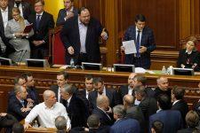 Від чвар у партії до розпуску Ради: що чекає на українську політику у 2020