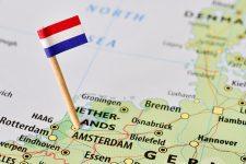 Нідерланди більше не можна позначати назвою Голландія
