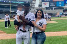Бейсболіст Янкіз отримав одне з найсуворіших покарань за домашнє насильство
