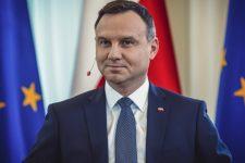 Президент Польши заболел коронавирусом