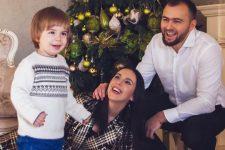 Різдво 2020: як українські зірки відзначили свято