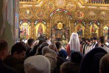 Як відзначають Різдво 2020 парафіяни різних церков України