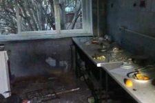 В гуртожитку Одеси підірвали гранату – троє людей постраждали