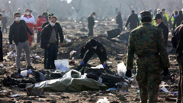 До $10 млн каждой семье: кто и сколько должен возместить за авиакатастрофу в Иране