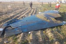 Іран підтвердив готовність співпрацювати з Україною щодо катастрофи МАУ
