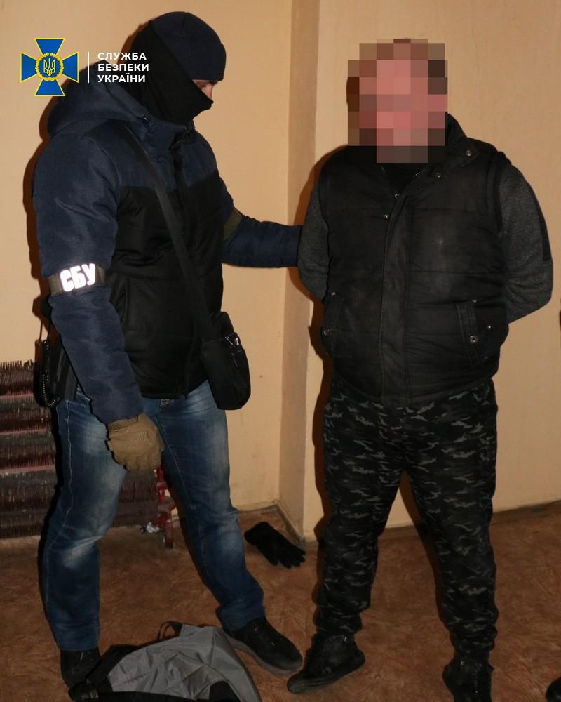Спецслужби РФ замовили вбивство українського розвідника, СБУ завадила