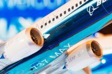 После почти двух лет перерыва: Boeing 737 Max выполнил рейс с пассажирами