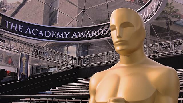 Оскар 2020 театр Долби