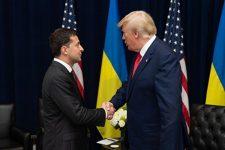 Трамп хочет примирения между Украиной и Россией
