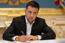Зеленский подписал закон о дешевых кредитах для бизнеса