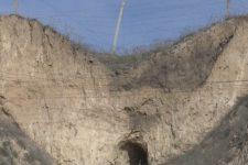 Тріщини на 5 гектарах узбережжя: чим небезпечні зсуви ґрунту у Очакові