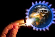 Температура Світового океану підтверджує постійне нагрівання Землі – вчені