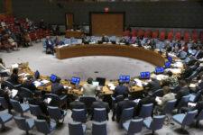 Полностью противоречит договоренностям – США в ООН об обострении на Донбассе
