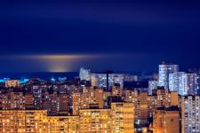 Скільки коштують квартири в Києві – ціни по районах