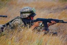 """Російські найманці тричі порушили """"тишу"""" на Донбасі"""