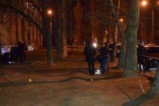 В Николаеве произошла стрельба – ранены два человека