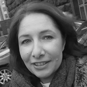 Ольга Чайко