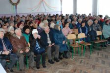 Власть против общины. Почему жители Сутисков на Винниччине не могут создать ОТО