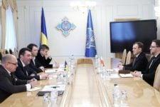Зеленський збільшив штат апарату РНБО та затвердив нову структуру