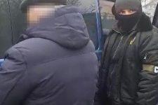 """Планував теракт: в Харкові затримали бойовика """"ЛНР"""""""