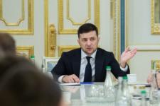 Зарплаты и премии правительства уменьшат: Зеленский дал распоряжение Гончаруку