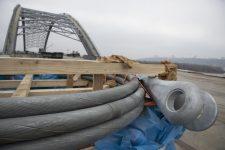 Подольско-Воскресенкий мост откроют к концу 2020 года – Кличко
