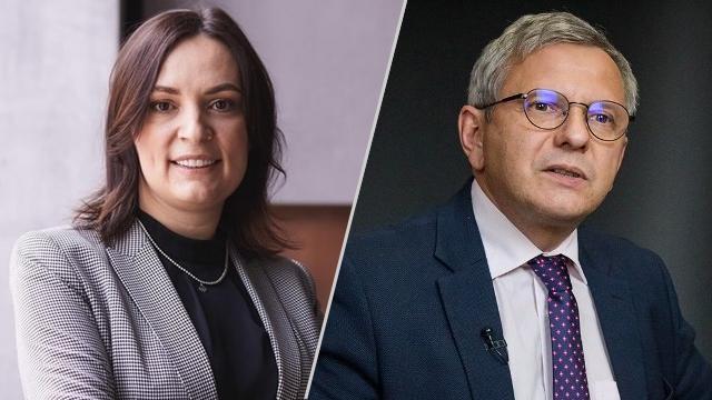 Відставка Олескія Гончарука: причини та хто буде наступним прем'єр-міністром