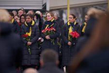 Похорон загиблих в авіакатастрофі МАУ: де прощаються з екіпажем і пасажирами