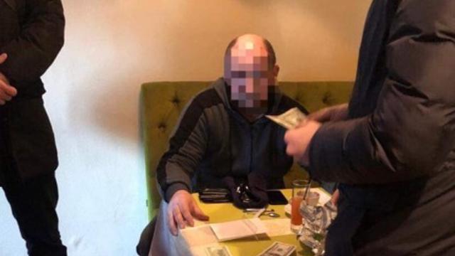"""в Киеве """"продавали"""" должность начальника колонии"""