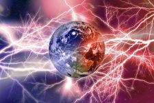 Календар магнітних бур у лютому 2020