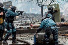 6 років з дня початку вбивств на Майдані – жодне не розкрито