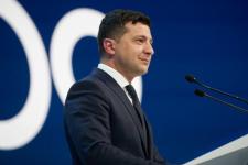 Зеленському довіряють більше половини українців – соцопитування