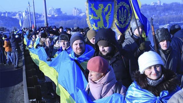 день соборності украъни 2020