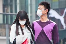 Обдурила тепловізор: китаянка прилетіла до Франції з симптомами коронавірусу