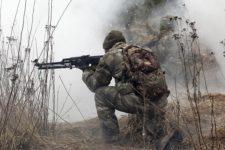 Кинули тіло загиблого найманця РФ: ЗСУ відбили атаку бойовиків на Донбасі