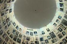 Видеохроника и вещи жертв Холокоста: мемориал Яд Вашем в Иерусалиме