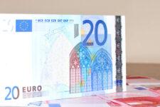Какие банкноты евро подделывают больше всего