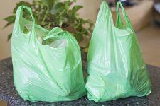 У Дніпрі розробили біорозчинні пакети для сміття