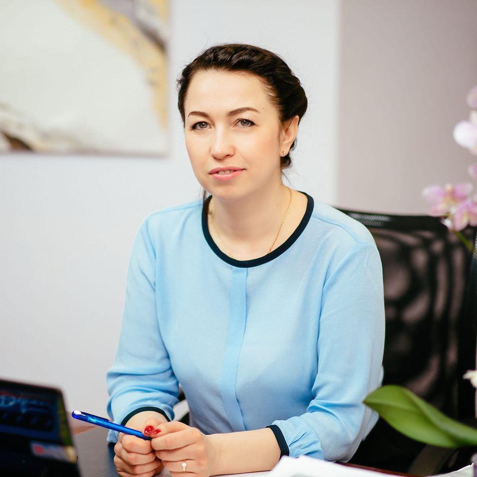 Марина Кудерчук