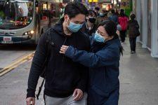 У Китаї визначили основний спосіб зараження коронавірусом